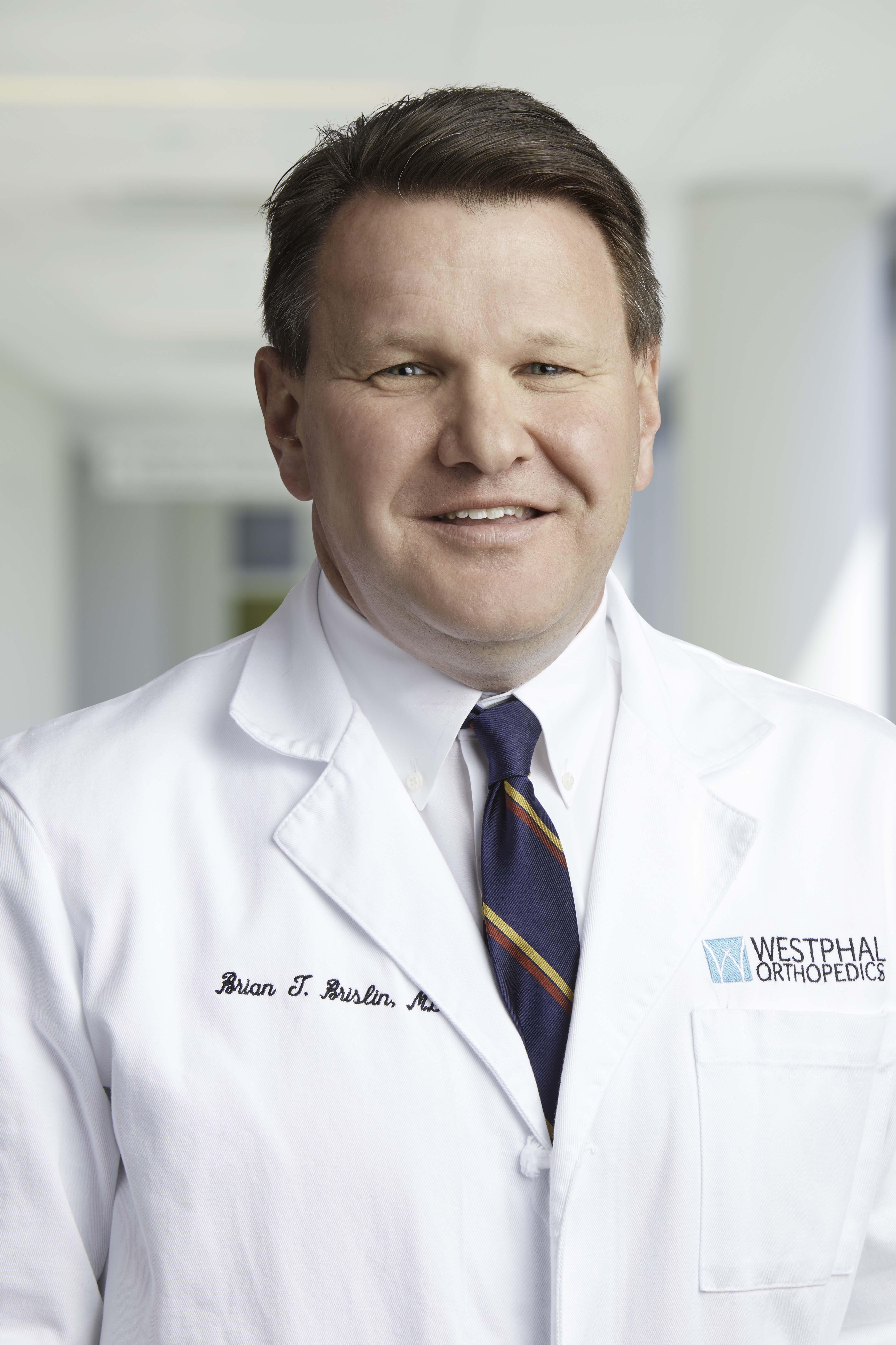 Brian T. Brislin, MD