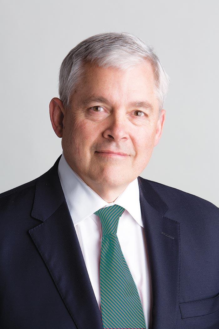 Thomas R. Westphal, MD, MBA, CPE