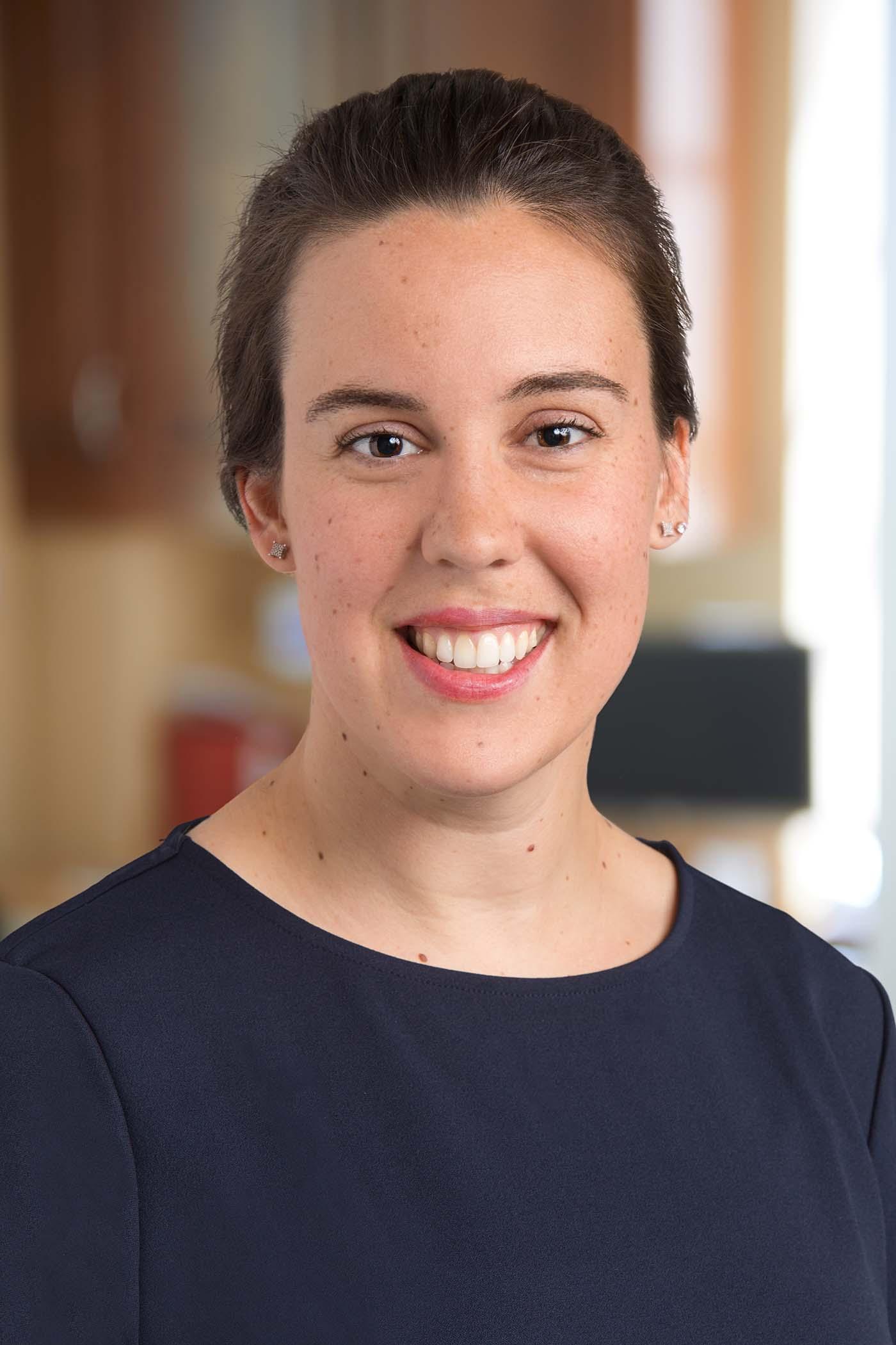 Sarah Clark, PA-C