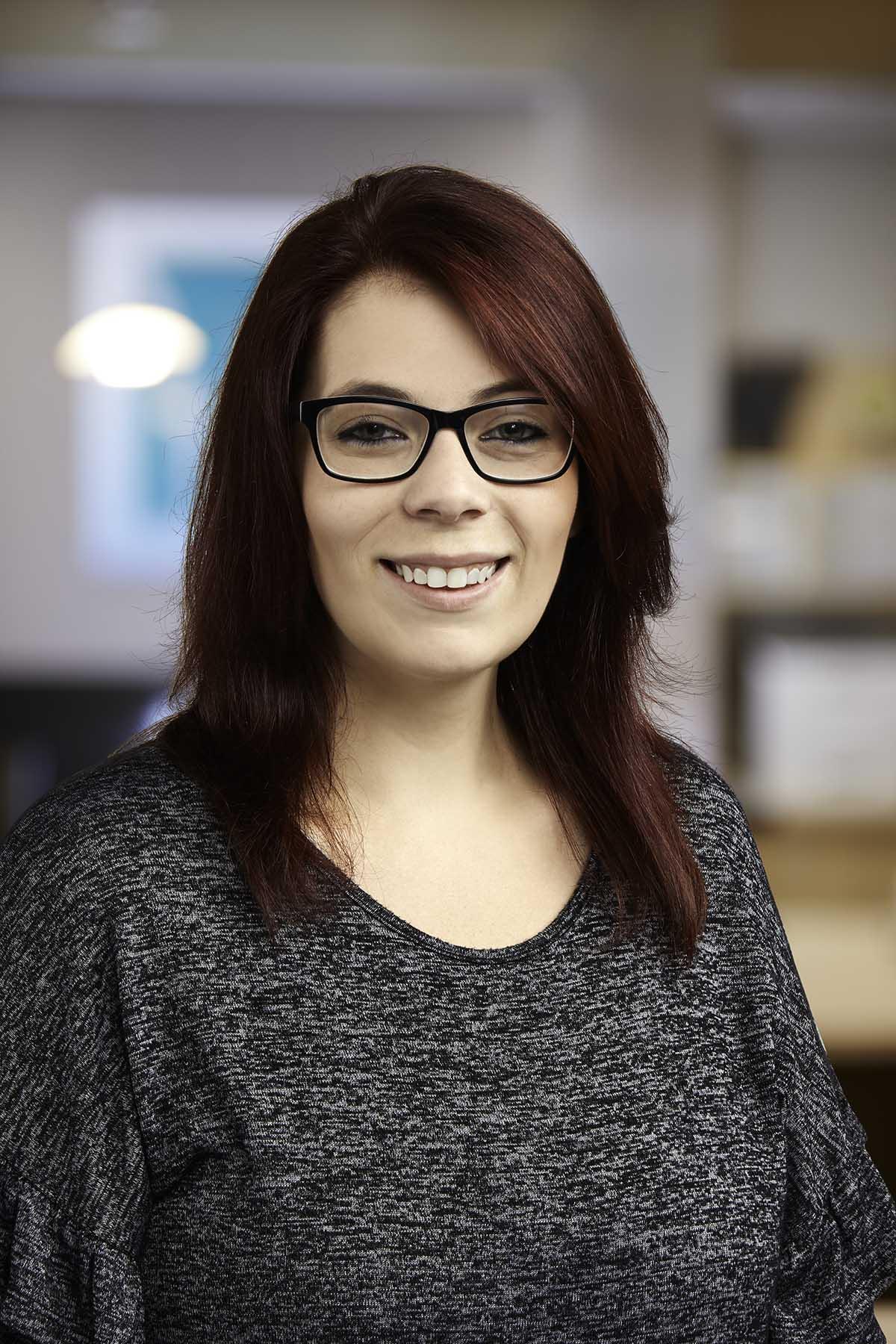 Alison Livelsberger